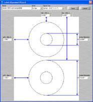 audiolabel cover maker software for cd dvd lightscribe. Black Bedroom Furniture Sets. Home Design Ideas
